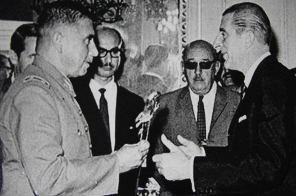 Historia Durante La Dictadura Civico Militar